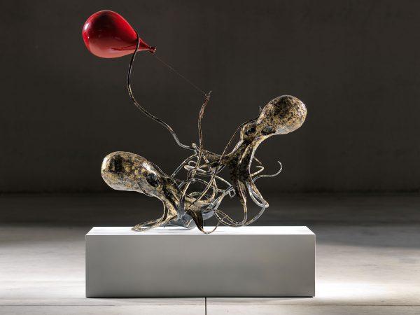 Isaia Zilli - Octopus