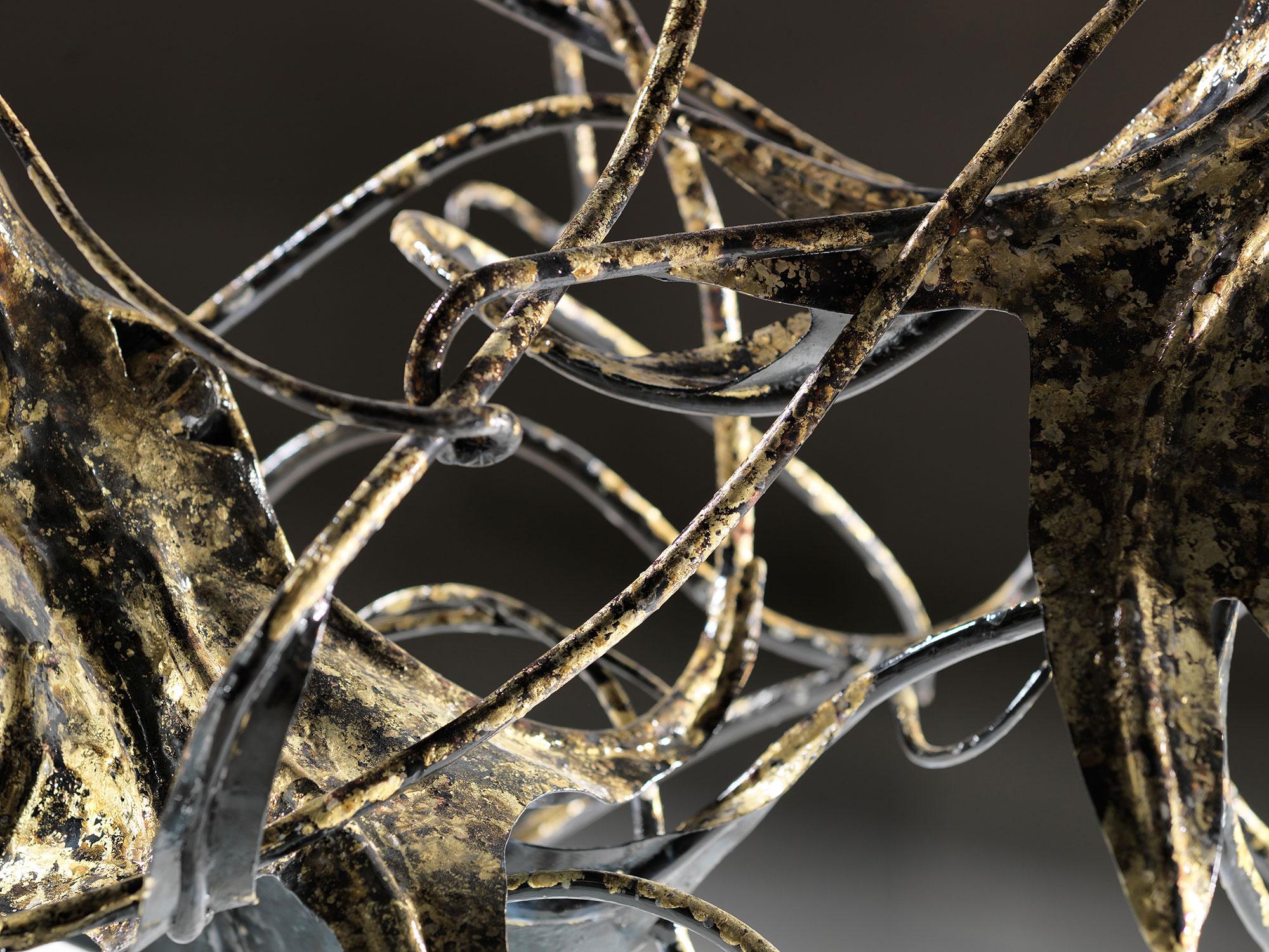 Isaia Zilli - Octopus Detail