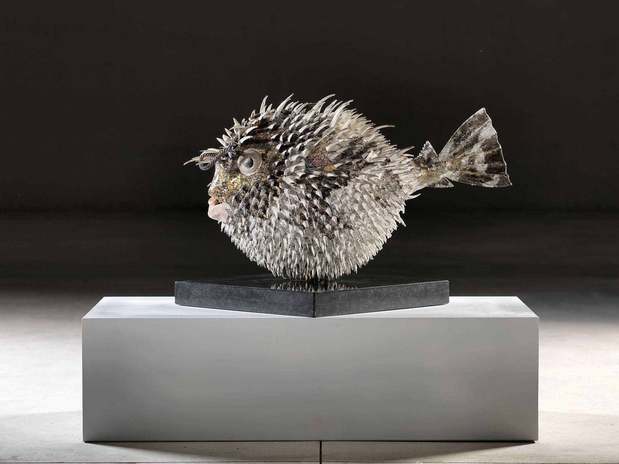 Isaia Zilli - Blowfish