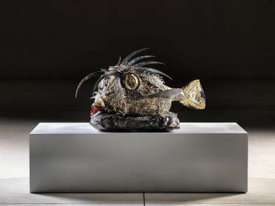 Isaia Zilli - Cowfish